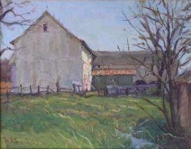 Brett Weaver American Impressionist
