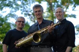 Sustainable Jazz Trio