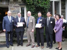 Preservation Awards
