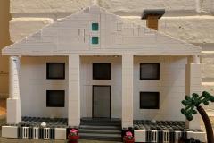 Sheldon House