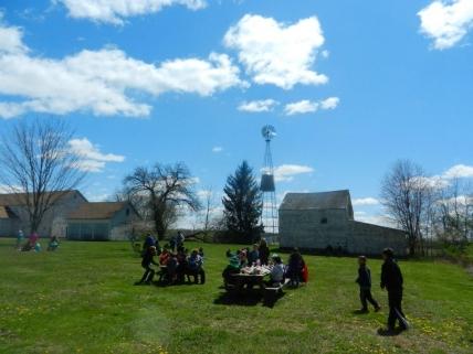 Langtree Elementary PM