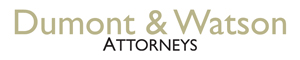 Dumont and Watson Attorneys