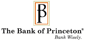 The Bank of Princeton