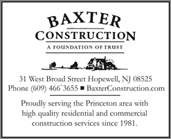 Baxter Construction